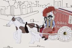 Gypsies, Roma, Travellers: An Animated History