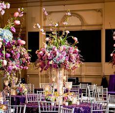 Ultra Luxe New Orleans Wedding - MODwedding