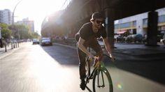 Ucon x 8bar | The 'federleicht' bike collaboration