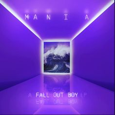 Fall Out Boy - M A N I A - Young and Menace. #FallOutBoy