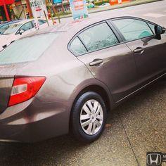 2012 Civic LX