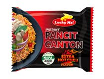 Lucky Me! Pancit Canton Extra Hot Chili Fire up your Pancit Canton with an extra spicy kick! Every plate is an adventure that will surely excite you! Pancit, Brand Management, Heart Wallpaper, Chili, Spicy, Plate, Fire, Adventure, Cooking