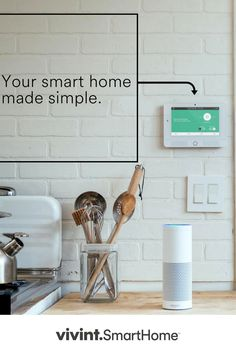 The Total Home Package from Vivint combines smart home technology, home security, and cloud storage so you can protect what matters most. Get a free quote today.