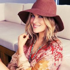 Behind the Scenes: Ali Larter on Happiness, Entertaining, and Healthy Living | health.com