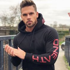 Wrapping up with my new tracksuit from 👌🏼 - Check the massive OFF at now! Funky Tights, Mens Running Tights, Trendy Mens Fashion, Men Fashion, Latest Mens Wear, Latest Clothes For Men, Tracksuit Tops, Mens Activewear, Athletic Fashion