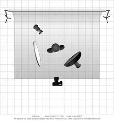 Studio lighting diagram creator httplightingdiagrams al alec baldwin ccuart Images