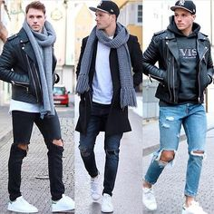 MEN STYLE #yourstyle #casual #street #style... - MEN STYLE