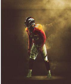 By Miller Denver Broncos Denver Broncos Players, Denver Broncos Merchandise, Nfl Football Players, Giants Football, Broncos Fans, Football Art, Denver Broncos Pictures, Football Pictures, Denver Broncos Wallpaper