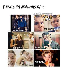 Dream Boyfriend, Im Jealous, Great Friends, Fangirl, Crushes, Mac, Funny Memes, Babies, My Love