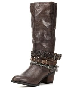 Durango | Women's Philly Accessorize Boot | Country Outfitter