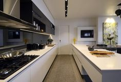 the block kitchen - Google Search