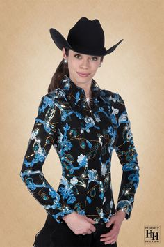 Hobby Horse: Avalon Show Jacket