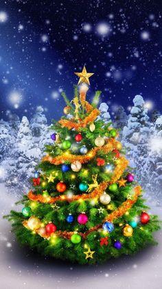 Iphone Christmas, New Year - noel Merry Christmas Pictures, Merry Christmas And Happy New Year, Christmas Love, Christmas Wishes, Winter Christmas, Christmas Crafts, Christmas Decorations, Outdoor Christmas, Xmas