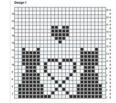 Ravelry: Kitty Love pattern by Nevyn Sandow (FREE PATTERN)