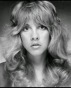 Stevie Nicks c. 1975.