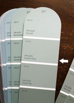 10 Best Gray Paint Colors by Sherwin-Williams — Tag & Tibby Design