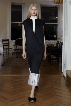 The Row Fall 2013 Ready-to-Wear Collection Photos - Vogue