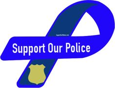 Support police