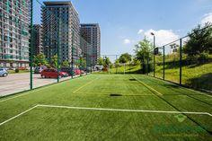 Constructie teren de sport Multifunctional, Gardens, Sports, Hs Sports, Outdoor Gardens, Sport, Garden, House Gardens