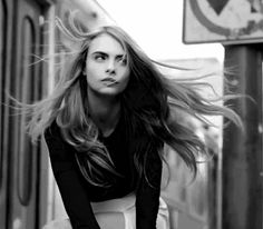 Let the wind blow your hair, and nature touch your heart...