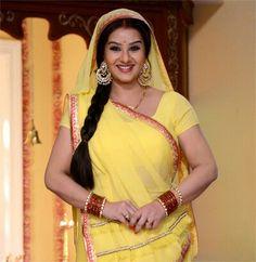 Shilpa Shinde (Koyel). Chidiya Ghar
