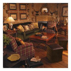 cabin ❤ liked on Polyvore