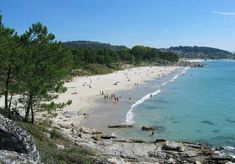 Playa de Barra - Cangas do Morrazo (Pontevedra)