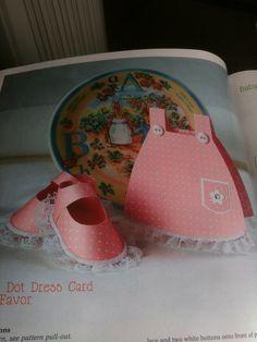 adorable baby shower idea