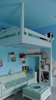 Totally practical for small spaces!!