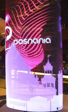As part of the overall SKR Posnania lighting installation, we conceptualised and planned individual accent lighting arrangements for 10 client commissioned art installation #lightingdesign #lightfeature #retaillighting #integratedlighting #LEDscreen