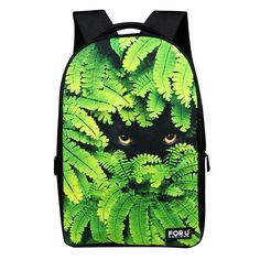For U Designs Unisex Fashion Hide Animal Backpack Hiking Travel Shoulder Bags >>> A special outdoor item just for you. Animal Backpacks, Day Backpacks, Camping And Hiking, Hiking Backpack, Unisex Fashion, Outdoor Gear, Shoulder Bags, Wanderlust, Image