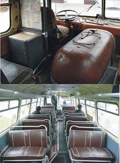 bus Good Old Times, The Good Old Days, Retro 2, Retro Vintage, Classic Motors, Busses, Old Photos, Childhood Memories, Retro Fashion