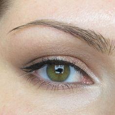 Perfect casual eye