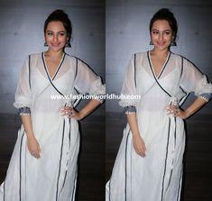 Sonakshi Sinha in Ikai   Fashionworldhub