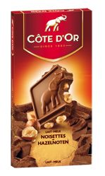 Côte d'Or Chocolate