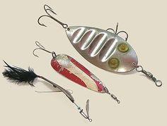 Fishing Spoons - UD FishingTackle