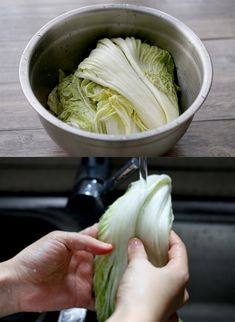 How to Make Kimchi at Home | China Sichuan Food