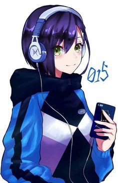 Anime,Аниме,Darling In The Franxx,Zero Two (Darling in the (darling in the oide Girls Anime, Kawaii Anime Girl, All Anime, Manga Girl, Querida No Franxx, Character Art, Character Design, Anime Lindo, Darling In The Franxx
