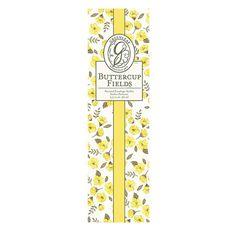Moyen sachet parfumé buttercup fields 90ml