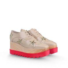 Los creativos son ellos . . . by Kaplota: Los zapatos de Stella McCartney . . .me gustan!!!.