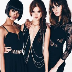 LITTLE BLACK DRESS: We have so many of them  with tons of accessories to match #MIXSHOPROCKS  Photo And Video, Accessories, Shopping, Black, Instagram, Dresses, Vestidos, Black People, Dress