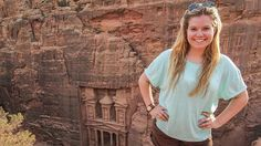 How I quit my job to travel:  this is worth reading, and btw, I concern how she made her living affordable...