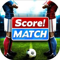 Score! Match by First Touch Games Ltd.