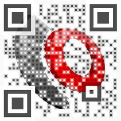 Logo QR Mundo.erp | Tecnologías ERP