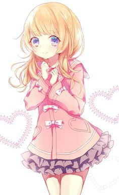adorable anime girl - Google Search