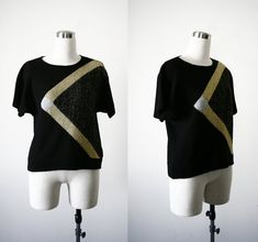 Black and Gold Elegance by Mary Prola on Etsy