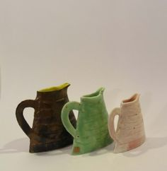 Today I fell in love with Emmanuel Cooper Vases, Clay Ideas, Pots, Crafty, Ceramics, Shape, Projects, Inspiration, Ceramica