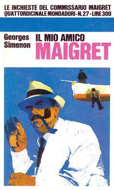Maigret 1961 - 1969