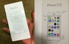 Reliable Source Leaks Apple iPhone 6 Quick Start Guide, Confirms 128GB And Date - Forbes