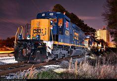 America And Canada, South America, Csx Transportation, Florida East Coast, Railroad Companies, Milwaukee Road, Southern Railways, Norfolk Southern, Pennsylvania Railroad